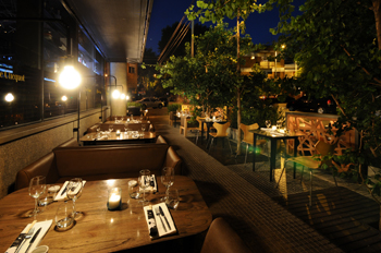 TÔ restaurante. Foto: Gentileza TÔ