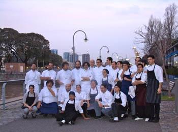 GAJO Gastronomía Joven.Foto: Cocina y Negocios