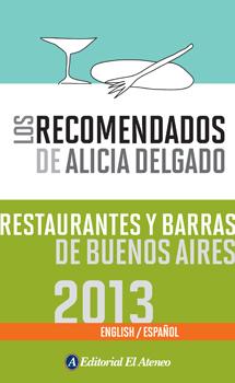 Los Recomendados de Alicia Delgado