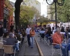 Palermo Hollywood, una de las zonas más afectadas. Foto: CyN