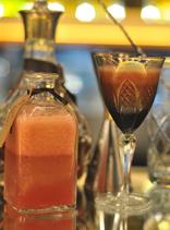 Un trago para ellas. Foto: Gentileza Isabel Bar
