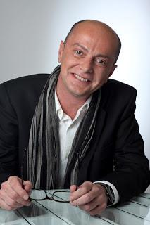 Bernardo Conti, especialista en Aromas. Foto: Gentileza AAGM