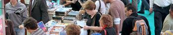 39ª Feria del Libro. Foto: Gentileza Feria del Libro