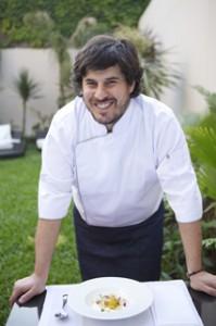 Hotel Fierro - Chef Hernan Gipponi