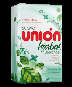 Yerba Serranas